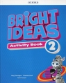 Bright Ideas 2 Activity Book + Online Practice