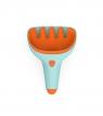Zestaw łopatka + grabki Raki Vintage Blue + Mighty Orange (170730) Wiek: