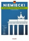 Niemiecki Kurs podstawowy książka + 3 płyty CD + program.