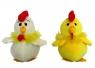 Kurczak z dzwiekiem
