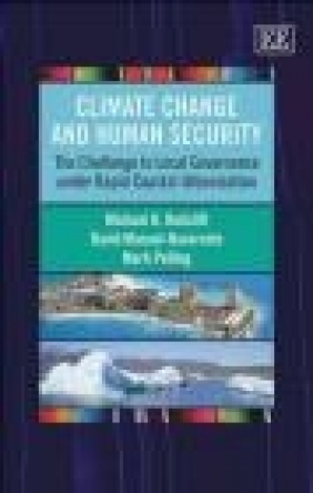 Climate Change and Human Security David Manuel Navarrete, Mark Pelling, Michael R. Redclift