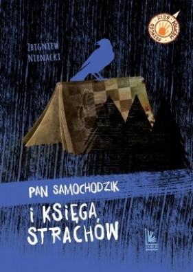 Pan Samochodzik i Księga strachów