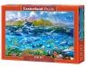 Puzzle 1000: Ocean Panorama (C-104017)