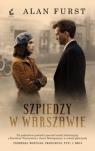 Szpiedzy w Warszawie
