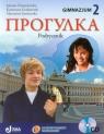 Progułka 2 Język rosyjski Podręcznik z płytą CD
