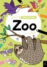 Obrazkowo. Zoo Opracowanie zbiorowe