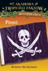 Akademia Tropicieli Faktów Piraci Magiczny domek na drzewie Will Osborne, Mary Pope Osborne