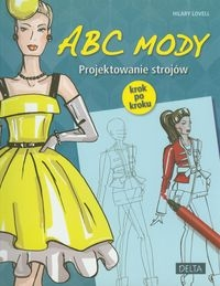 ABC mody Projektowanie strojów Lovell Hilary