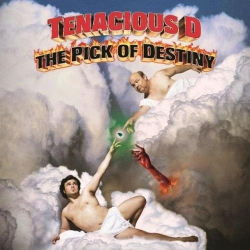 The Pick Of Destiny Tenacious D