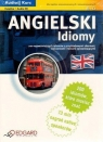 Angielski Idiomy + CD