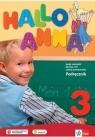 Hallo Anna 3 Podręcznik (w. wieloletnia)