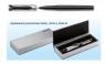 Pióro kulkowe Pelikan Stola 2 Stylus czarno-srebrne w etui