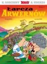 Tarcza Arwernów. Asteriks. Tom 11