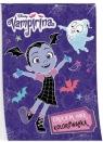 Vampirina Całkiem inna kolorowanka