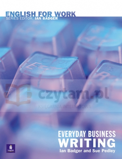 Everyday Business Writing