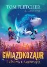 Gwiazdkozaur i Zimowa Czarownica