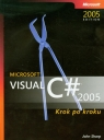 Microsoft Visual C# 2005 Krok po kroku + CD