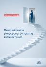 Uwarunkowania partycypacji politycznej kobiet w Polsce  Adrianna Chibowska