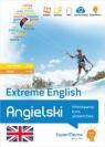 Angielski Extreme English Intensywny kurs słownictwa (poziom podstawowy A1-A2 i Drobnik Łukasz, Roziewicz Karolina, Łasocha Katarzyna