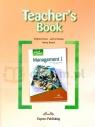 Career Paths: Management 1 TB Virginia Evans, Jenny Dooley, Henry Brown