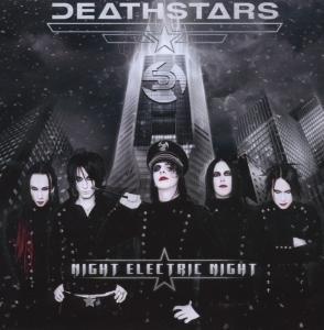 Night Electric Night