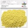 Kulki styropianowe 4-6mm/8g - żółte (362099)