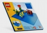 Lego Creator: Niebieska płytka konstrukcyjna (620)