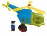 Helikopter Jumbo z figurką (045-781272)