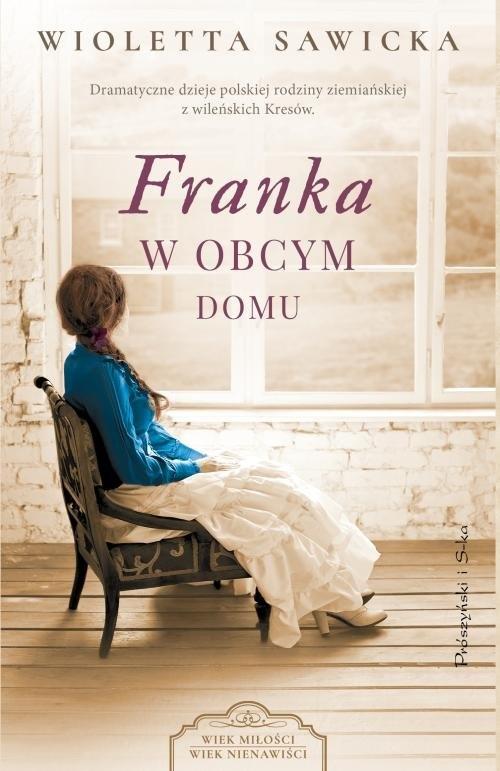 Franka Sawicka Wioletta