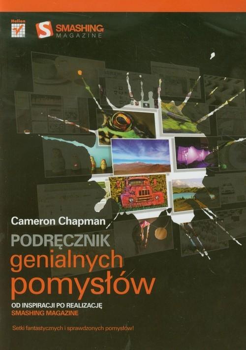 Podręcznik genialnych pomysłów Chapman Cameron