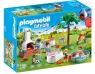 Playmobil City Life: Przyjęcie w ogrodzie (9272)Wiek: 4+