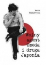 Wolny agent Umeda i druga Japonia Anna Nasiłowska