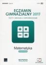 Egzamin gimnazjalny 2017 Matematyka Testy i arkusze z odpowiedziami