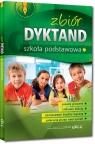 Zbiór dyktand - szkoła podstawowa