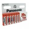 Bateria Panasonic R06 R6