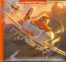 Samoloty Bajeczka do czytania i słuchania + CD