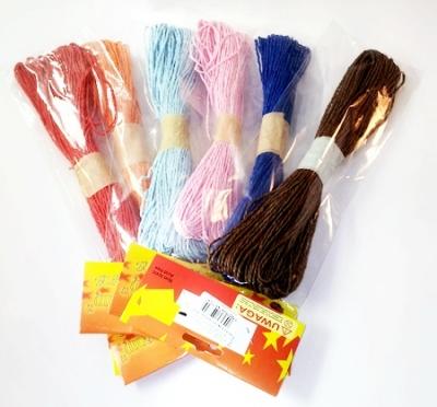 Dodatek dekoracyjny (Bd) creativ sznurek (901951)