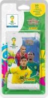 Blister z kartami FIFA World Cup Brasil