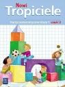 Nowi Tropiciele. Matematyka. Klasa 1. Część 2. Edukacja Wczesnoszkolna