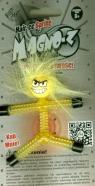 Magno-Z Bruce żółty