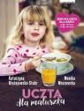 Uczta dla maluszka Błażejewska-Stuhr Katarzyna, Mrozowska Monika