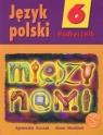 Między nami 6 Język polski Podręcznik Szkoła podstawowa Łuczak Agnieszka, Murdzek Anna