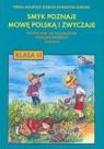 Smyk poznaje mowę polską i zwyczaje 3 Podręcznik Semestr 2 Malepsza Teresa, Korona Elżbieta Katarzyna