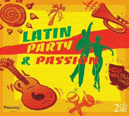 Latin Party & Passion