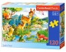 Puzzle 120: Little Deer (12725)