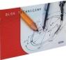 Blok techniczny Fiorello A4 10 kartek