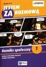 Akademia pomysłów. Jestem za rozmową Klasa 4-8 Latosińska-Kulasek Joanna, Zawadzka Paulina