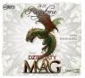 Dziewiąty Mag Tom 1  (Audiobook) Reystone A.R.