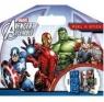 Avengers. Kreatywne strony + naklejki