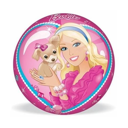 Piłka gumowa Barbie Wiosenna 140mm